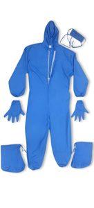 PPE Reusable Suit